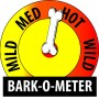 Bark-O-Meter Medium Hot