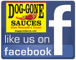 Dog-gone Hot Sauce Facebook Page