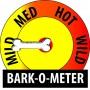 Bark-O-Meter Mild