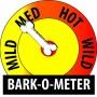 Bark O Meter