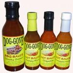 Dog-gone Hot Sauce
