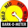 Bark-O-Meter Wild plus
