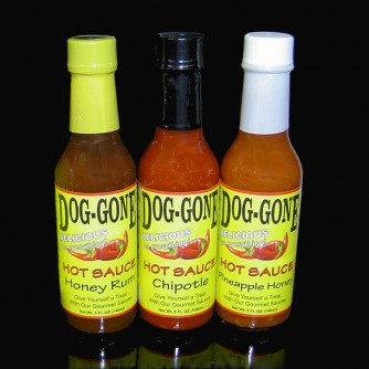 Pup Pack - 3 Bottles