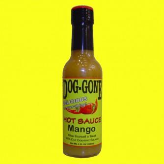 Mango Bottle