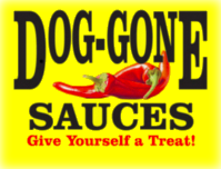 Dog-gone Hot Sauce, BBQ Sauce, Coffee and more